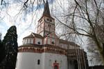 Doppelkiche St. Maria und St. Clemens Bonn-Schwarzrheindorf