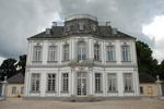 Jagdschloss Falkenlust UNESCO Welterbestätte